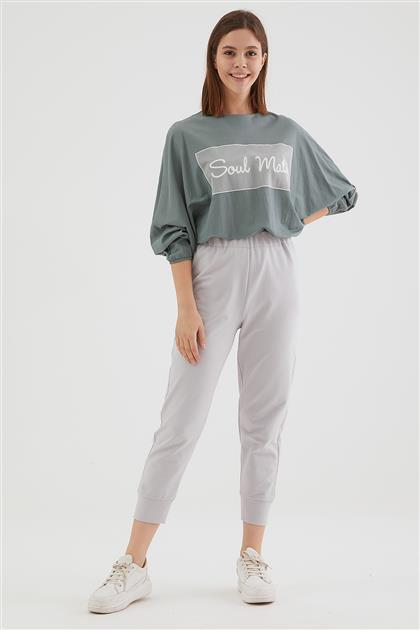 Pants-Gray 30189-04