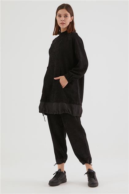 Suit-Black 24110-01