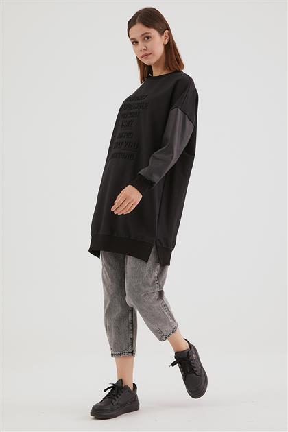 Tunic-Black 30549-01
