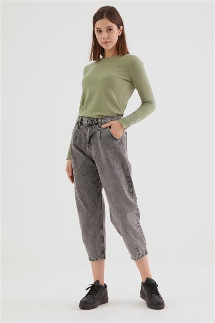Pants-Gray 30449-04