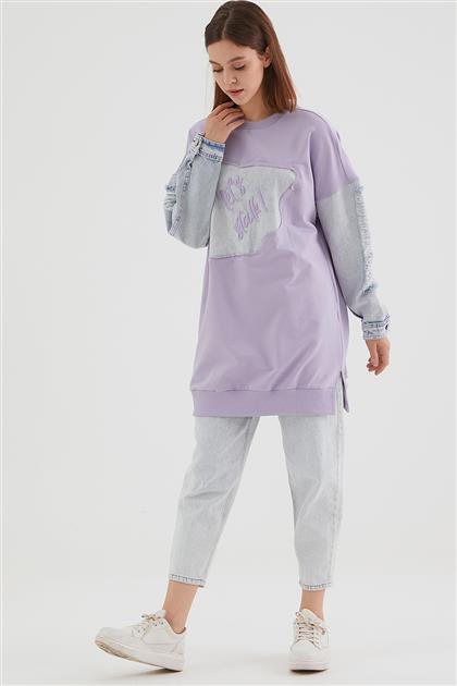 Tunic-Lilac 30528-49