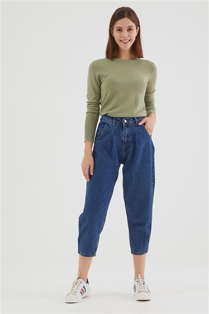 Pants-Blue 30449-70