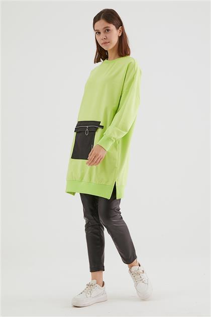 Tunic-Green 30557-21
