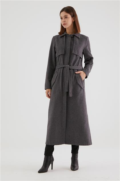 Coat-Anthracite 2448F-50