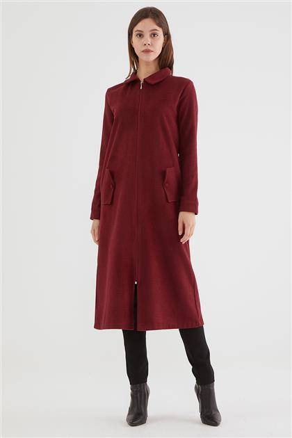 Coat-Claret Red 2465F-67