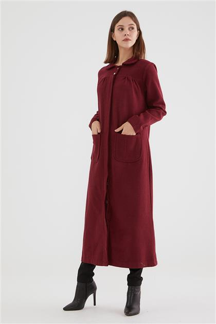 Coat-Claret Red 2167F-67