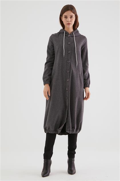 Coat-Gray 2509F-04