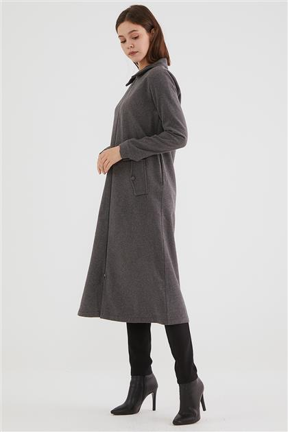 Coat-Gray 2465F-04