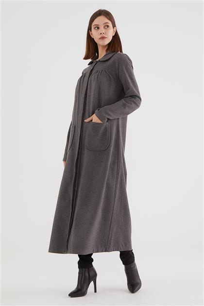 Coat-Anthracite 2167F-50
