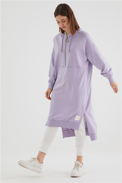 Tunic-Lilac 30534-49