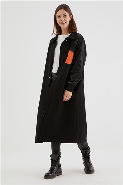 Tunic-Black 30515-01
