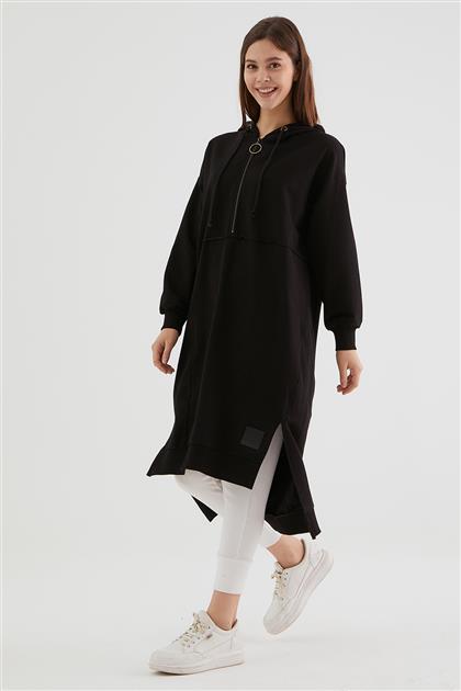 Tunic-Black 30534-01