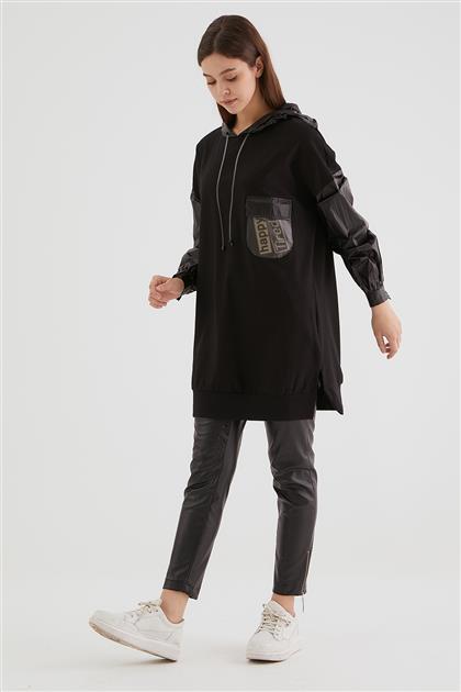 Tunic-Black 30467-01
