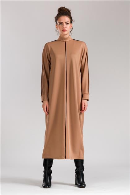 5113 - Dress Beige