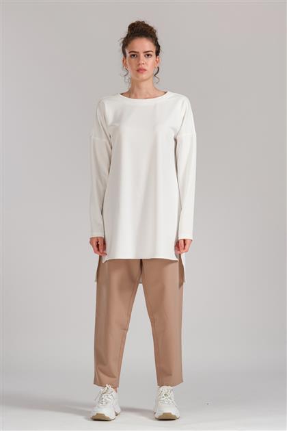 5091 - تونيك أبيض