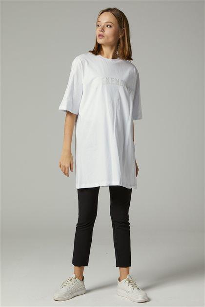 Tshirt-Ekru 30494-52