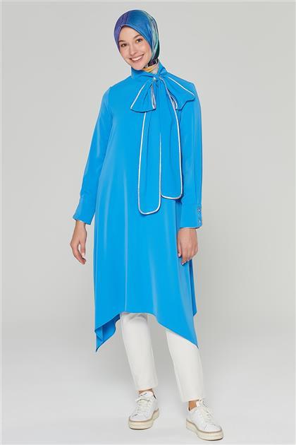 Armine Fular Tunic Blue 20K4318