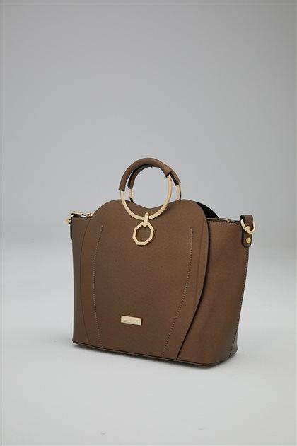 حقيبة-بني مينك 20K4580-72