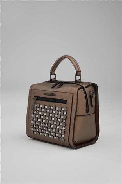 9221250-72 حقيبة-بني مينك
