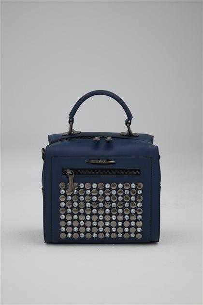 9221250-17 حقيبة-كحلي