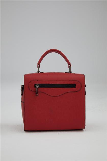 9221250-34 حقيبة-أحمر