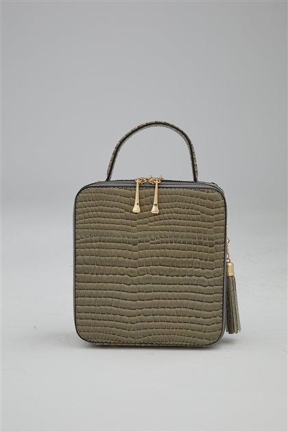 حقيبة-بني مينك 20K8312-72