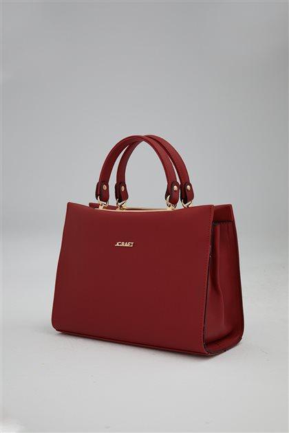 9228038-34 حقيبة-أحمر