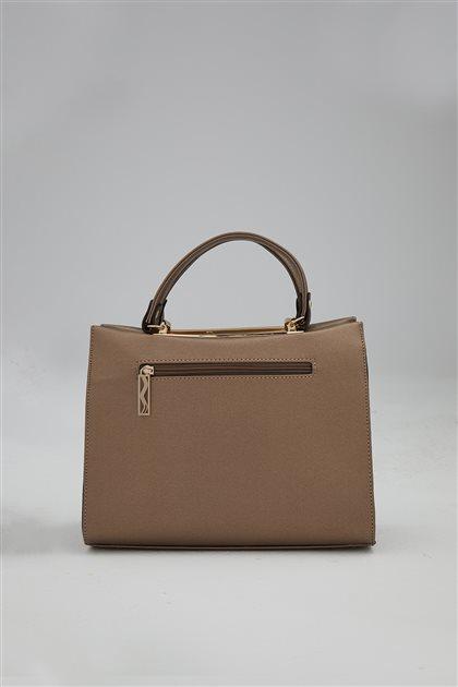 9228038-72 حقيبة-بني مينك