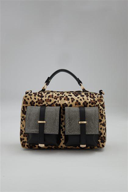 9223828-77 حقيبة-منقوشة