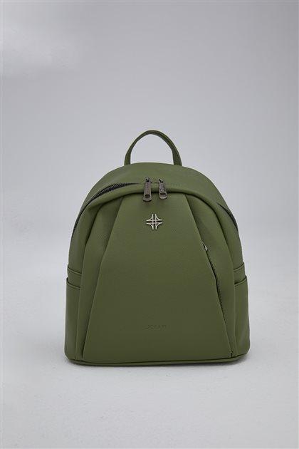 9223822-21 حقيبة-أخضر