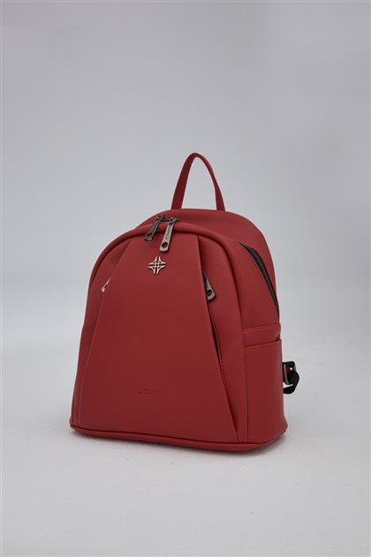 9223822-34 حقيبة-أحمر
