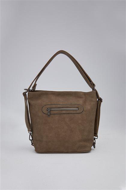 حقيبة-بني مينك 20K8326-72