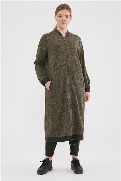 Tunic-Khaki 6099-27