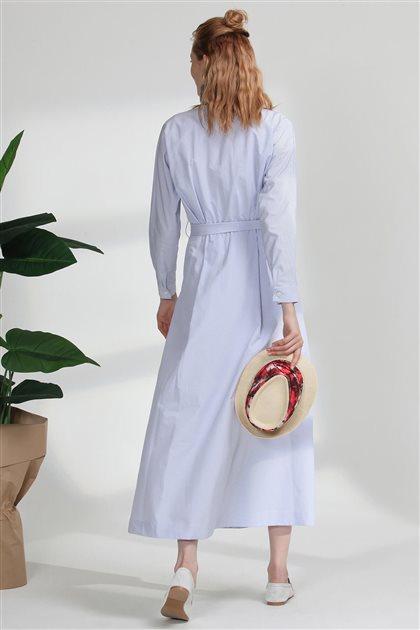 فستان-أزرق 19Y5102-15