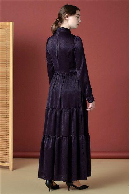 فستان-أرجواني 20K5111-45