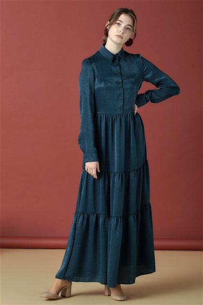 فستان-زمردي 20K5111-62