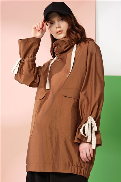 Tunic-Brown 20Y2526-68