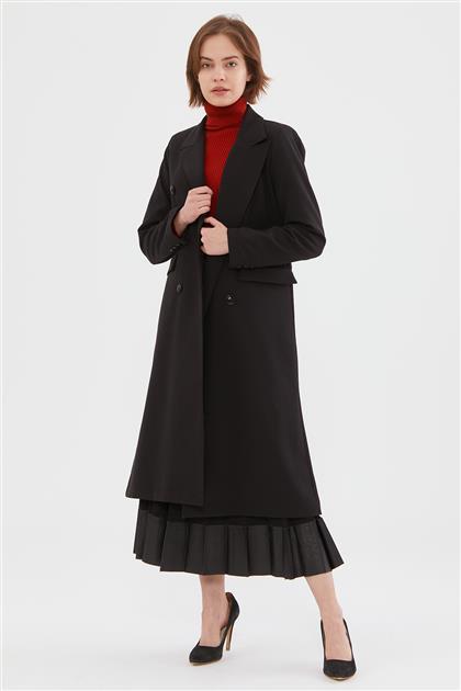 Jacket-Black 1961-01