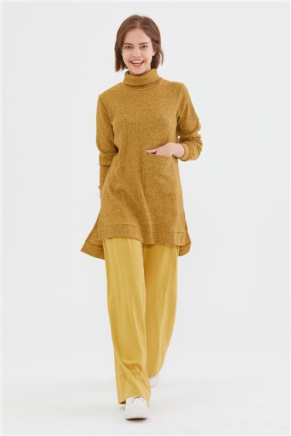 Tunic-Yellow LA-0WET7002-29
