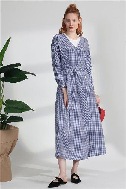 فستان-أزرق 19Y5102-70
