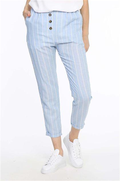 Pants-Blue 402-70