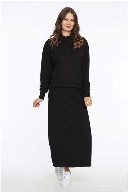Suit-Black 301-01