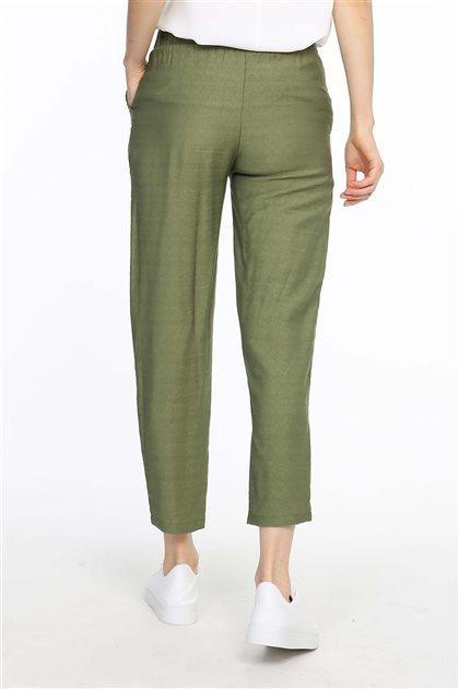 Pantolon-Yeşil 403-21