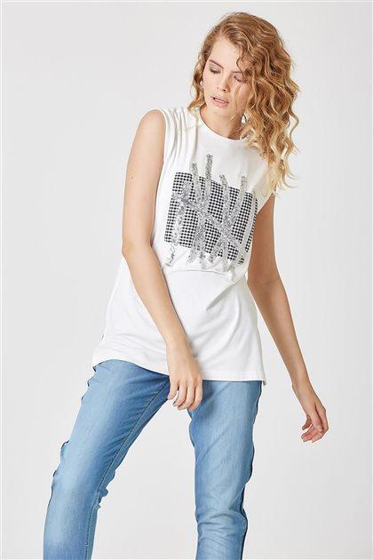 Bluz-Beyaz 2380-02