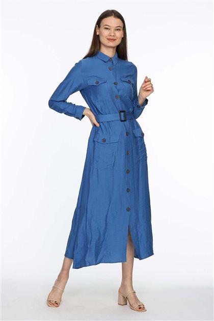 فستان-أزرق 20Y-204-70