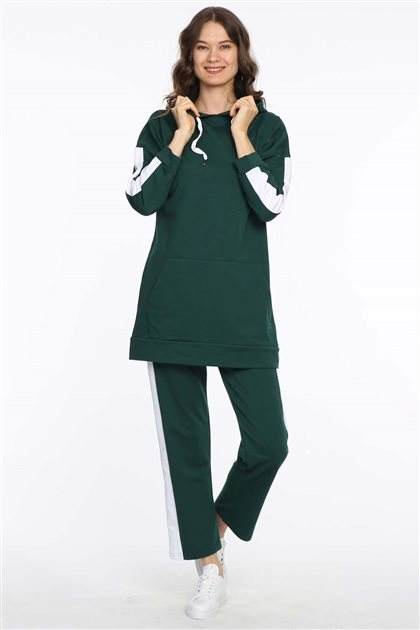 Suit-Green 305-21