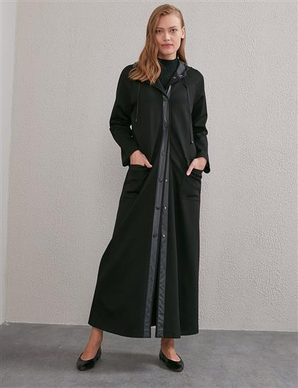 Topcoat-Black KA-A20-15106-12