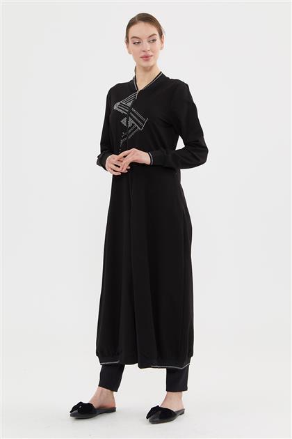 Suit-Black 416-01