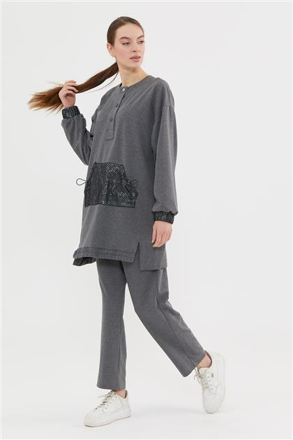 Suit-Gray 717-04
