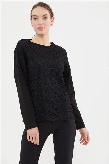 Bluz-Siyah 19Y2365-01